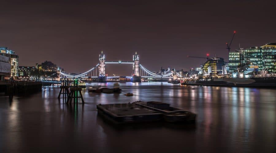 London Visual Diffusion