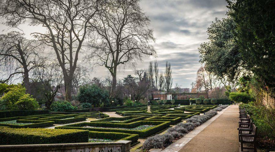 London by Visual Diffusion
