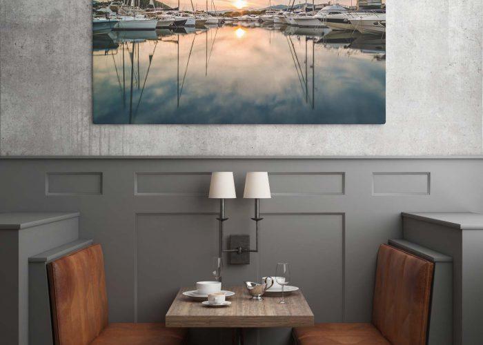 """Impressions """"Fine Art"""" de vos photos à Mandelieu et Cannes"""