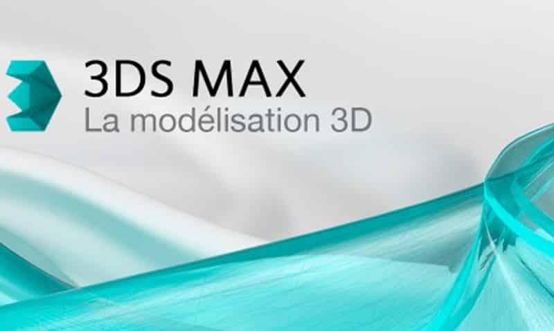 Formation 3ds max / Vray